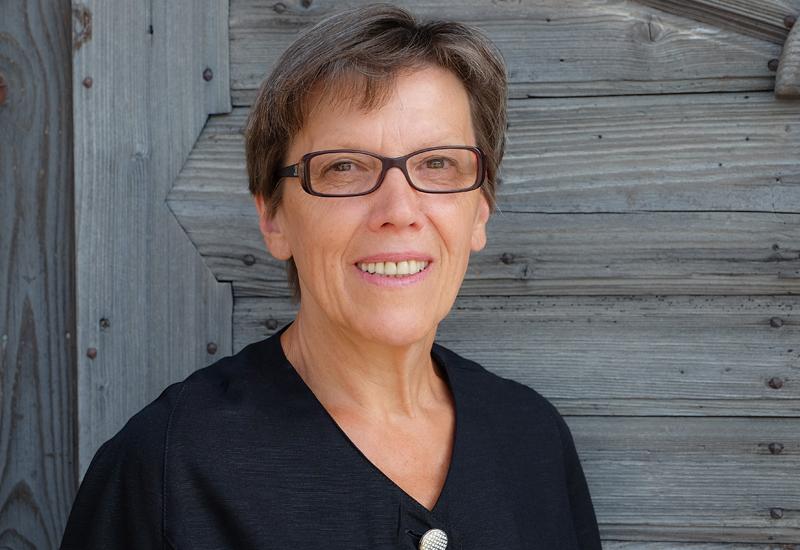 Christa-Weidmann