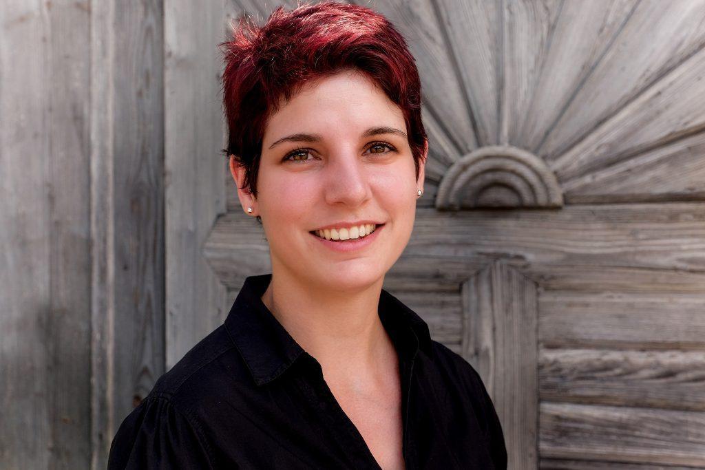 Jasmin Hofer