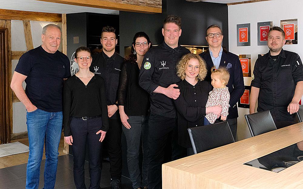 Team Schäfli